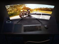 三星将在CES上展出三款新的显示器