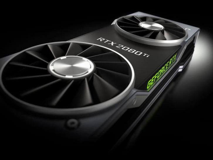 一次强大的进化 NVIDIA RTX 2080显卡全解析