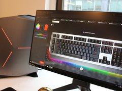 最高搭载RTX 2080Ti Alienware游戏PC更新