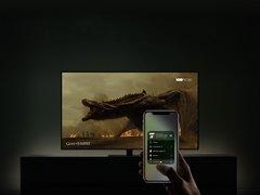 继三星之后 多家智能电视厂商也将支持苹果AirPlay 2