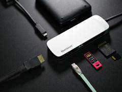 设备再多也不慌 金士顿Nucleum USB Type-C集线器评测