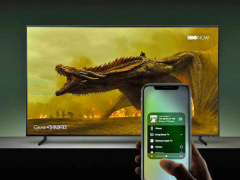 活久见!继三星之后,又有两家电视厂商支持苹果AirPlay 2和HomeKit