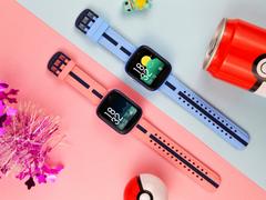 阿巴町儿童智能手表T2上市:双摄像头+大广角视频通话