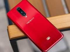 2019新年开门红,迪信通推荐几款红红火火的手机