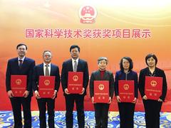 人大金仓喜获国家科技进步二等奖  产学研结合助力国家信息化建设