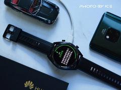 频获外媒赞誉的华为WATCH GT拿下2018最佳智能手表奖