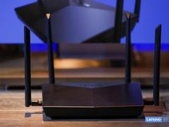 软硬件加速快人一步,拯救者专业电竞路由器CES 2019发布