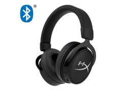 HyperX推出新一代Cloud MIX高性能电竞耳机