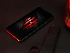 上分神器 努比亚红魔游戏手机现货热销中
