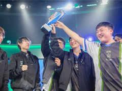 小虎专访:RNG现在就世界赛八强水平