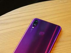 红米Redmi Note 7评测:品质设计+越级成像成就千元性价比标杆