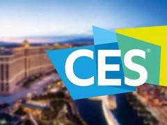 直击CES:突破再一次展示民族品牌的实力