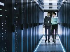 数据中心如何一步一步接纳NVMe?