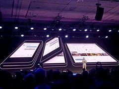 三星可折叠手机内置双电池 总容量达6200mAh