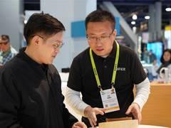 CES 2019专访漫步者温煜:TWS产品进入技术红利期