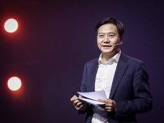 """雷军:小米将在AIoT领域投入超过100亿元 正式启动""""手机+AIoT""""双引擎"""