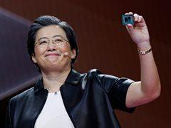 CES 2019:AMD苏姿丰博士揭示即将到来的高性能计算转折点