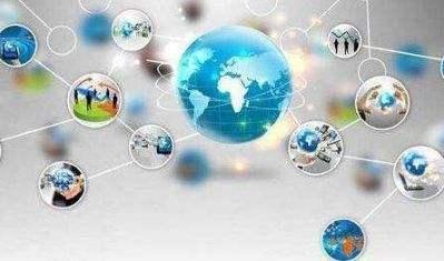 阿里产业互联网动态:全球零售业数字化革命开启