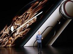 Apple健康记录服务研究发布 用户评价良好