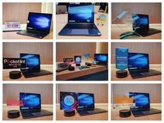 """外媒看CES:PC界""""全面屏""""担当,HUAWEI MateBook 13挑战极致"""