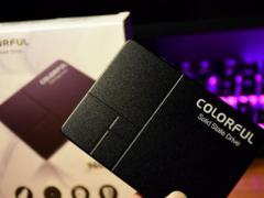 有颜有料两开花 大容量SSD就该这么选!