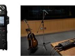 专业录制,再现声音点滴细节 ——索尼专业级录音棒PCM-D10为高品质而生