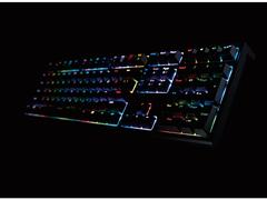 高级静电容键盘REALFORCE新产品R2系列RGB款正式开始销售