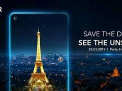 玩转3D博物馆 荣耀V20法国发布会预热视频曝光