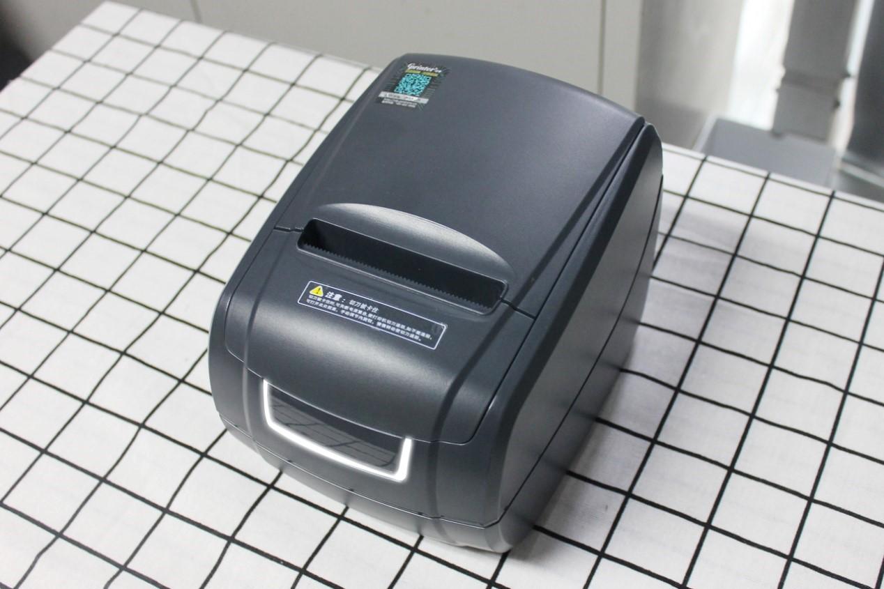 提升商业效率 佳博EVA G 80mm云打印机评测