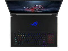 搭载GeForce RTXTM 20系列显卡 ROG成2019游戏行业标杆