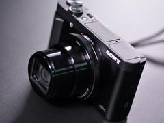超大变焦小巧机身  索尼HX99大变焦相机评测