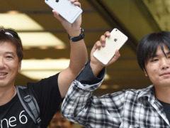 日本拟修法对谷歌苹果等科技巨头进行隐私监管