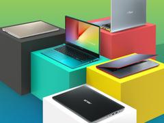 五色魅力百种可能 华硕灵耀 S 2代美在千面
