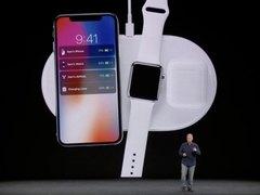 跳票一年!消息称苹果无线充电AirPower已投产 年底发布