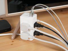 公牛大魔方智能USB插座  小身材暗藏大智慧