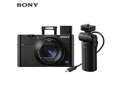 轻松出行拍摄更自由,索尼黑卡5A多功能手柄套装京东6849元