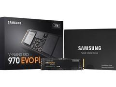 存储新境界!三星970 EVO Plus固态硬盘正式发布!