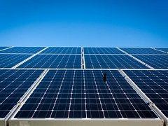 谷歌签订长期协议  将在台湾推出太阳能项目