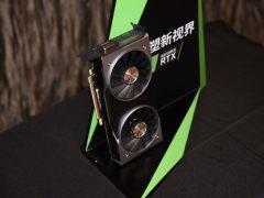 全面开启光线追踪 NVIDIA RTX20系显卡游戏本一览