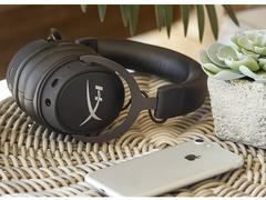 HyperX Cloud Mix天际蓝牙游戏耳机深度体验