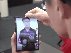 你看好折叠屏手机吗?盘点2019年首批折叠屏手机