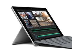 京东微软新年特惠    Surface Pro 5京东领券价5399元