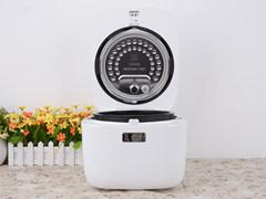 全新OLED触控交互  599元米家电压力锅开箱图赏