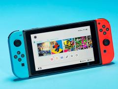 任天堂:目前Switch不会降价 也不会推新主机