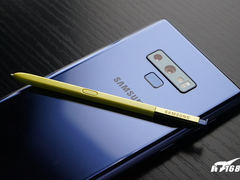 10大特色盘点 安卓新机皇三星Note 9解读