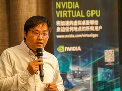 vGPU 7.X新特性解读,NVIDIA为何力推虚拟GPU?