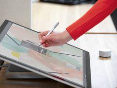 正式登陆中国 Surface Studio 2和Surface无线降噪耳机开售