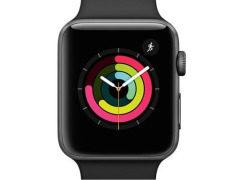 还有这样的好事?Apple Watch一代维修后变第二代