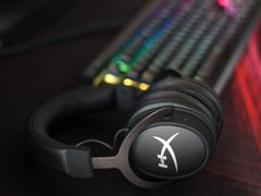 HyperX Cloud Mix蓝牙游戏耳机抢先开箱