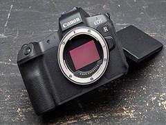 佳能CEO:相机市场约在2020年底再度收缩50%至500万台